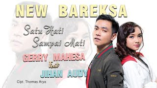 Cover images Jihan Audy Feat Gerry Mahesa - Satu Hati Sampai Mati ( Official Music Video )