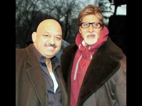 Amitabh Bachhan : Life Lessons to Learn From BIG B !