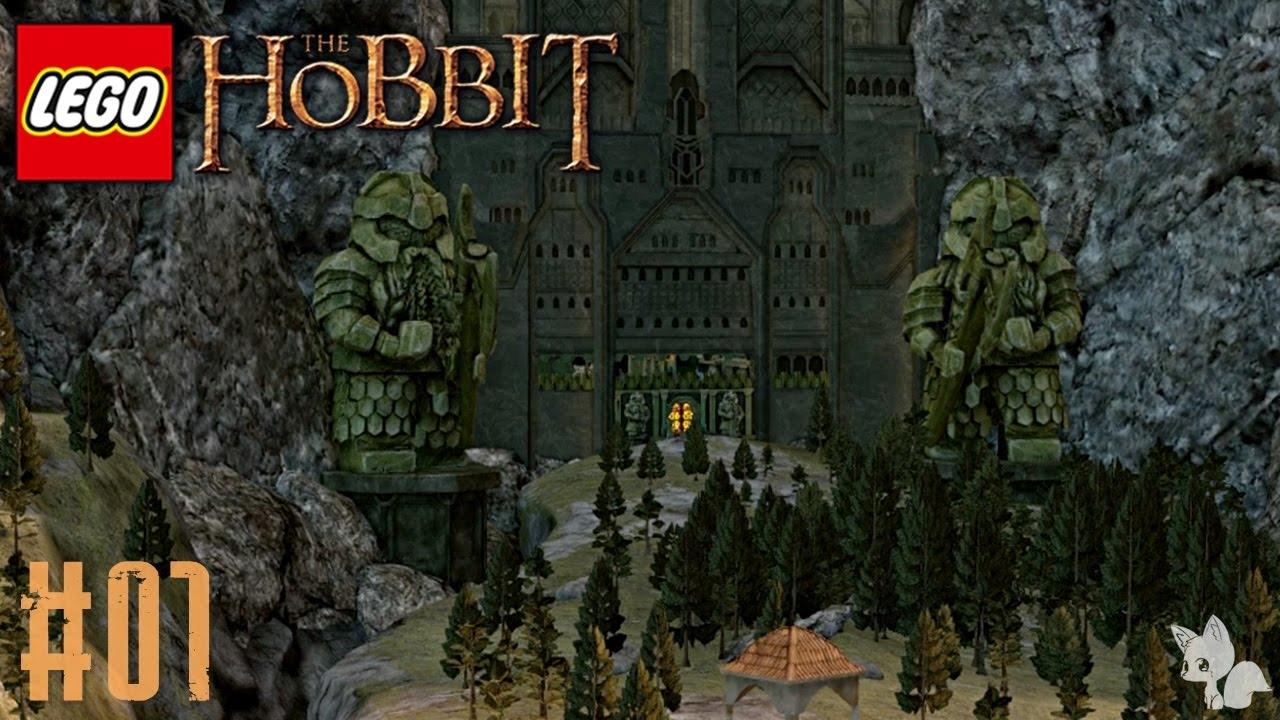 Hobbit Stream Deutsch