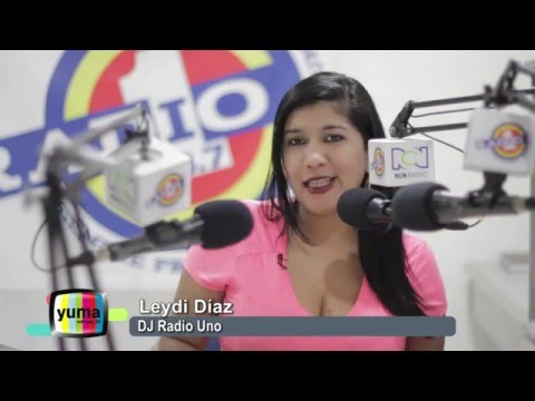 Conteo musical Yuma Virtual TV - RadioUno - Barrancabermeja Virtual 052016