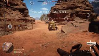Battlefield 1 Heavy Machine Gun metal slug