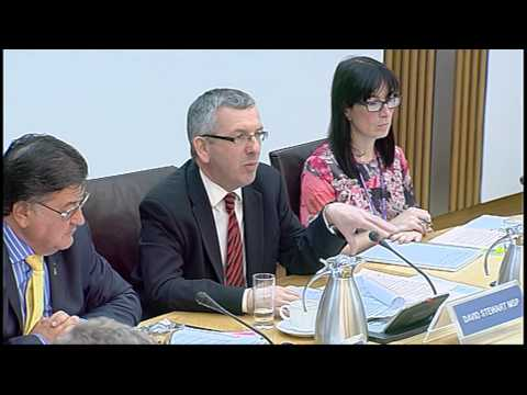 Public Petitions Committee - Scottish Parliament: 3 September 2013