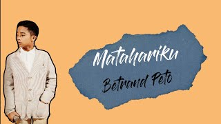 Download lagu Betrand Peto Putra Onsu - Matahariku (Cover Agnes Monica)