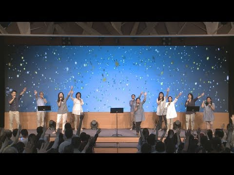 611 Worship|We want to see Jesus lifted high / ONE WAY / Holy and Anointed One�0602
