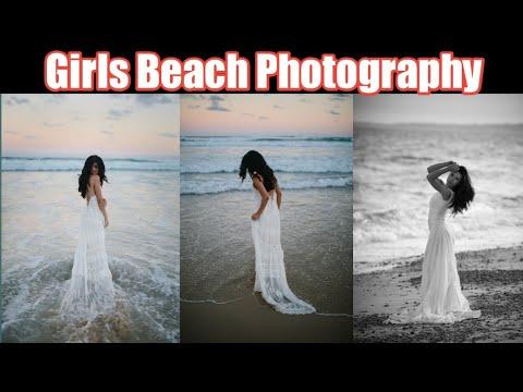 Amazing Beach Photoshoot Ideas Beach Photo Poses For Instagram Beach Photo Poses For Girls Youtube