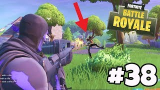 Back On Fortnite & Clash Royale Championship! - Fortnite Gameplay Part 38