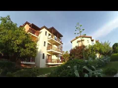 Отель Gypsophila Holiday Village 5, отели Турция, Аланья, Авсаллар