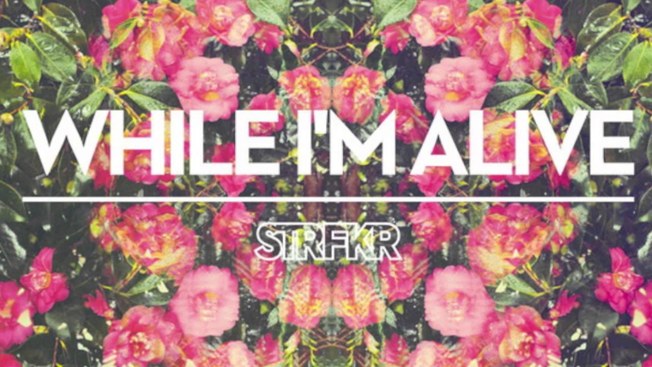 "Song Of The Day – ""While I'm Alive"" by STRFKR & ""Young Turks"