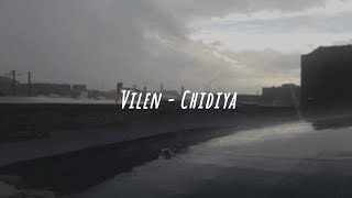 Vilen - Chidiya (8D Audio) | ft. Aqua Blutooth Speaker
