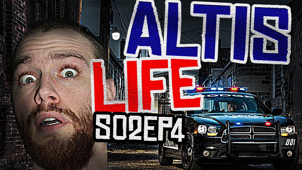 Altis Life - La Nuit    S02EP4    FR - YouTube