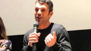 Luca Argentero parla del suo ruolo in