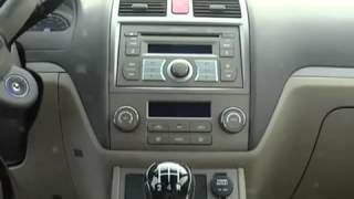 Geely Emgrand EC-7 RV test drive (Джили Эмгранд тест-драйв)