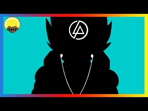 Why Dragon Ball Fans CAN'T FORGET Linkin Park's Music!