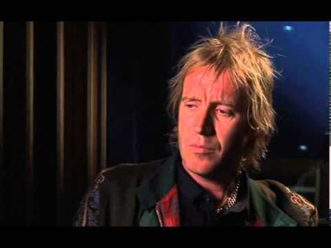 Rhys Ifans on Howard Marks and Mr NICE (2010)