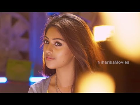Anu Emmanuel Impressed With Raj Tarun -...