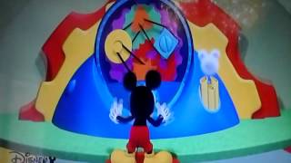 Mickey mouse clubhouse mousekedoer intro 2