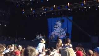 Sea Sick Steve   Dog House Boogie - Live At Latitude Festival 2015