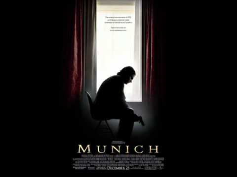 Munich - Soundtrack - 01 - Munich, 1972