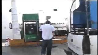 Sondeo Celulares en Gasolinera