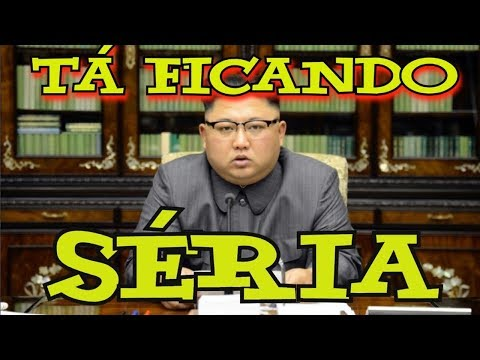 Kim Jgun vai lançar bomba H no Pacífico e Havaí se prepara últimas noticias