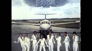 Skyy - Heres To You