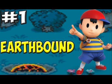 Послание из будущего | Earthbound #1