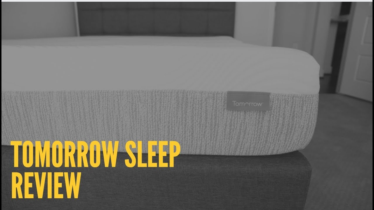 Tomorrow Sleep Mattress Review The Right Hybrid For You