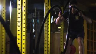 Gymbox - Play Hard