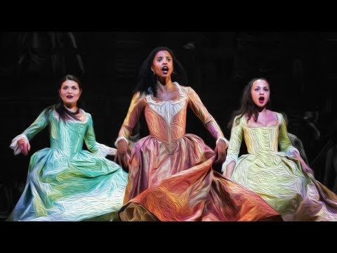 """Who Sang The """"The Schuyler Sisters"""" Climax The Best?"""
