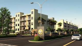 Anandam Awaas by MGH, Dharuhera - Deen Dayal Jan Awas Yojna - (Affordable Plotted Township)