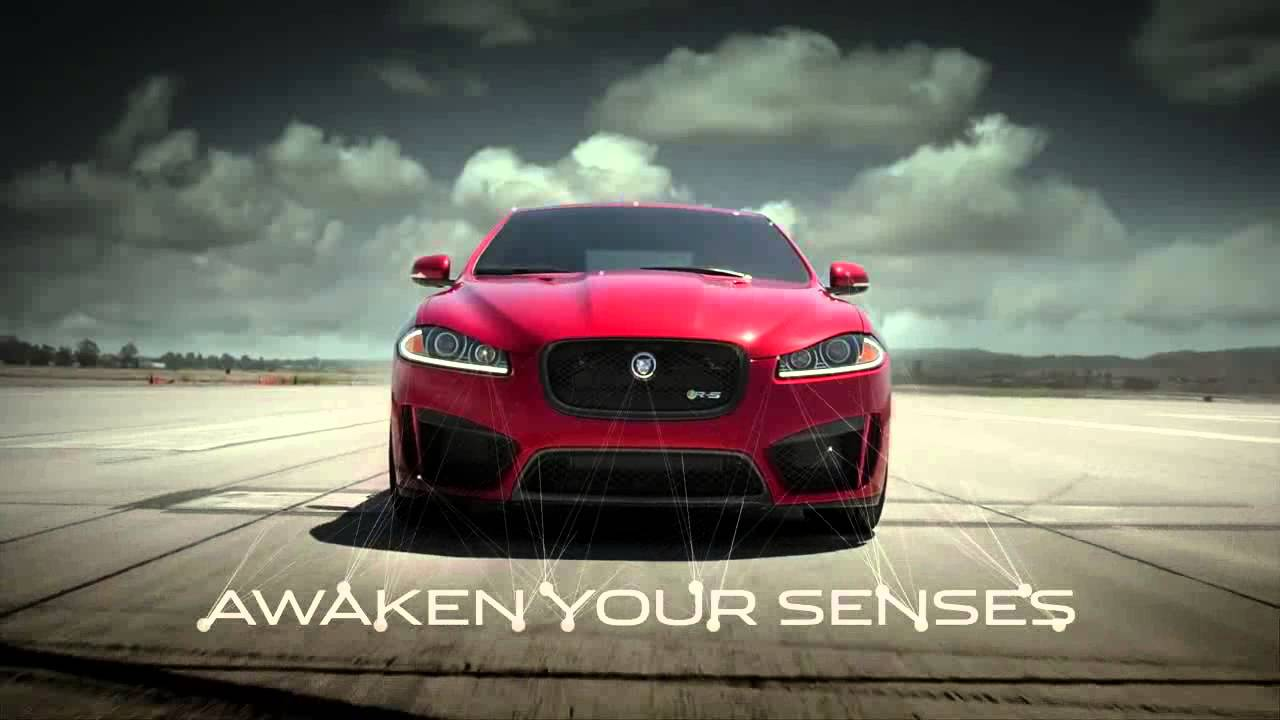 XFR S Mark Your Territory Commercial Jaguar Of Great Neck