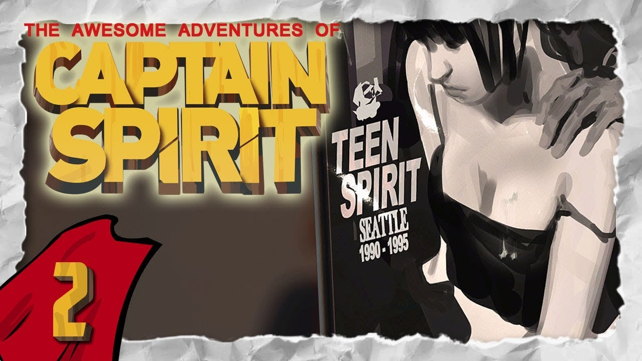 Die Küche Meiner Kindheit Folge 2 The Awesome Adventures Of Captain Spirit 2 Perverses Mr Jefferson Easter Egg
