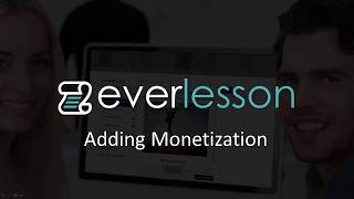 EverLesson – Course Monetization with EverLesson