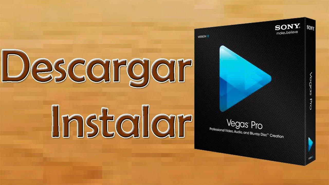 Descargar Sony Vegas Pro gratis - Última versión en ...