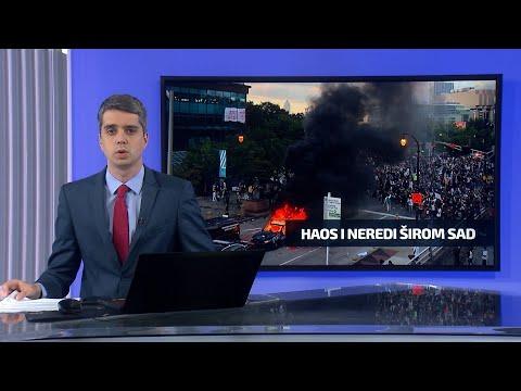 Dnevnik U 19 /Beograd/ 30.5.2020.