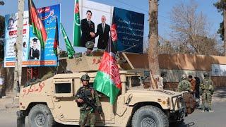 Туркменистан и Афганистан. Перспективное сотрудничество