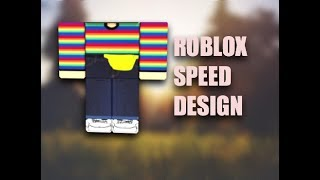 ROBLOX SPEED DESIGN:90s Inspired Outfit