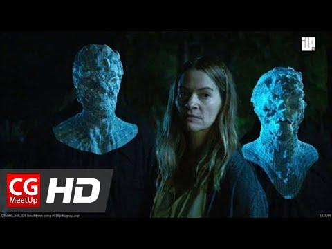 "CGI VFX Breakdown HD ""Constantine - The Darkness Beneath"" by ILP | CGMeetup"
