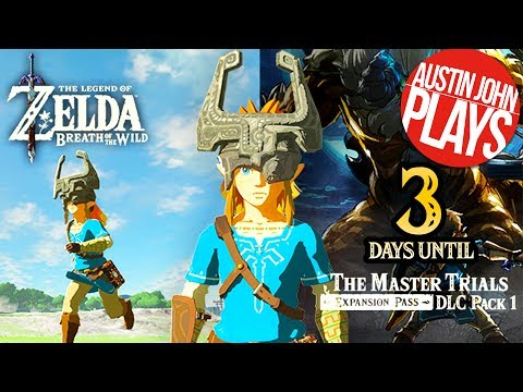 3 Days to DLC Pack 1: Midna