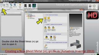 видео Типы файлов Autodesk Inventor