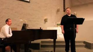 Matthew Heath - The Lord