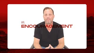 9. Encouragement - BIRTH PANGS