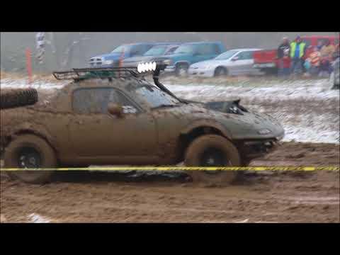 Raw Video 11 12 2017 Stateline Rallycross Byron, IL