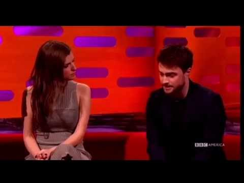 Anna Kendrick & Daniel Radcliffe Express their Feelings on Donald Trump on The Graham Norton Show videó letöltés