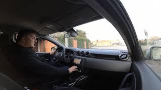 Dacia Duster 2018, Duster 1.5 dci 110cv Prestige 4x2, , testdrive, Kingmeda