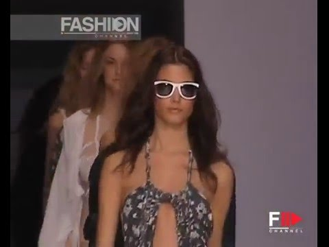 STELLA MCCARTNEY Spring Summer 2005 London by Fashion Channel