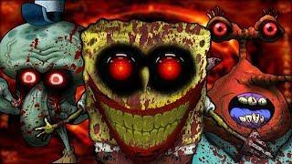 ScareTube Poop: Slendybob 8 - Dawn of Samhain (Season 2)