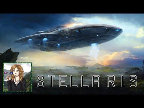 Stellaris - Tree People Arise!