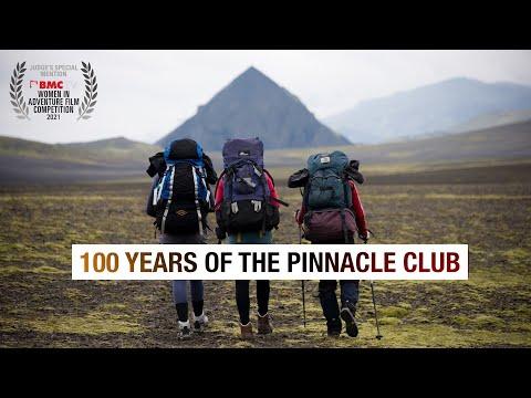 [100 Years of the Pinnacle Club]