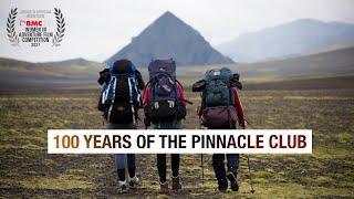 100 Years of the Pinnacle Club
